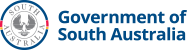 Government of South Australia logo
