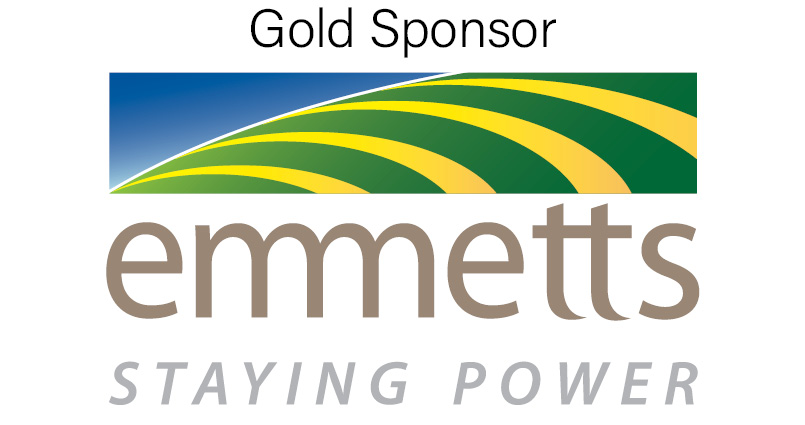 Gold sponsor, Emmetts, staying power